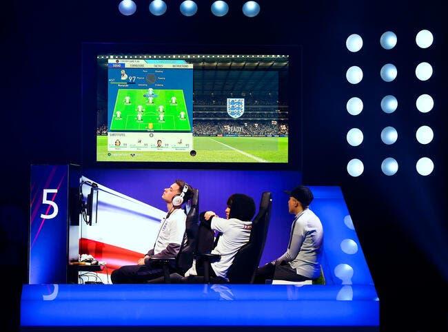 TV:  La Ligue 1 Esport a trouvé une chaîne en France