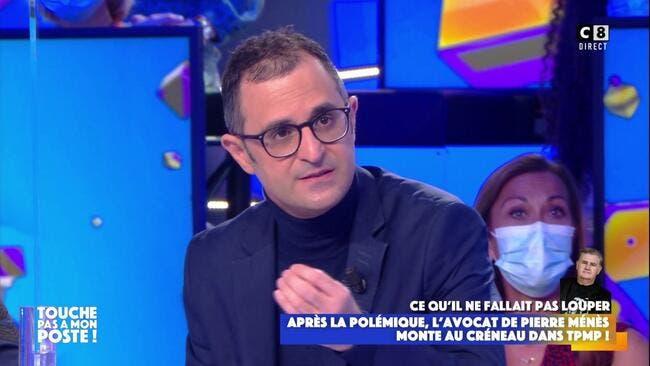 TV : Pierre Ménès, une première bonne nouvelle