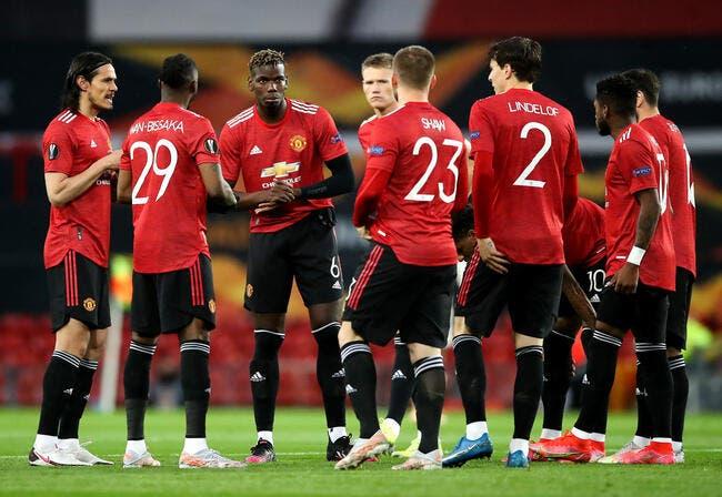 EL : Manchester United déjà en finale, pas Arsenal