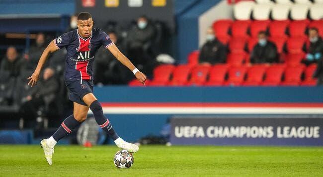 PSG : Mbappé au Real, le transfert qui peut tout changer