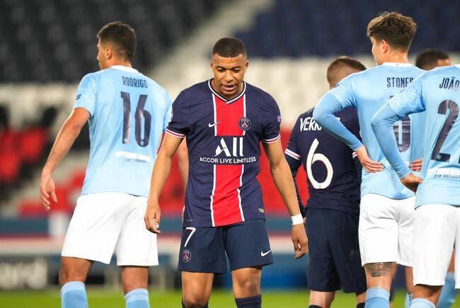 PSG : Le problème de Paris dévoilé, ni physique, ni tactique