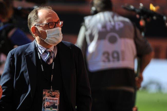 TV : Stéphane Guy de retour pour l'Euro !