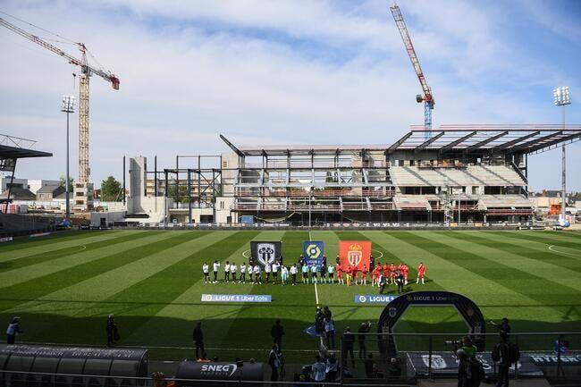 Angers et le Paris FC privés de mercato !