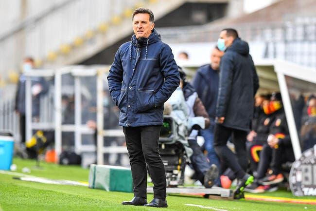 FCL: Pélissier se révolte contre la Super Ligue française