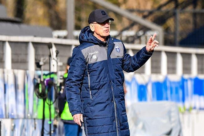 L1 : Riolo dévoile le coach parfait pour Bordeaux