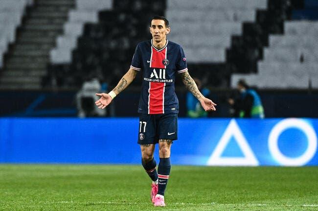 LdC: Deux joueurs du PSG se glissent dans le onze de l'UEFA