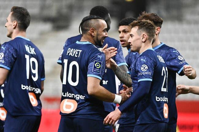OM : Ça bosse à Marseille, ça change de Villas-Boas