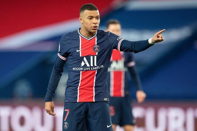 Kylian Mbappé et le PSG, ça sent le clash à Paris !