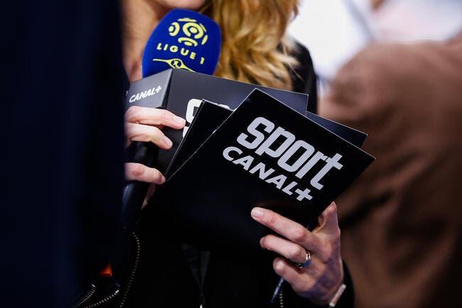 TV : La Ligue 1 sur Canal+, les clubs scandalisés