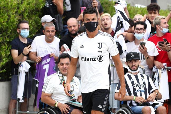 Cristiano Ronaldo, cette incroyable offre attendue par CR7