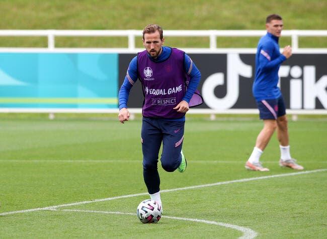 Mercato : Harry Kane part au clash avec Tottenham !