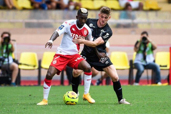 Monaco : Onyekuru rejoint l'Olympiakos
