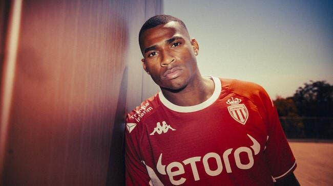 OL : Jean Lucas signe à Monaco, Lyon empoche un beau chèque !