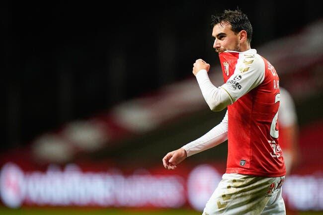 OL : L'attaquant tant attendu trouvé au Portugal ?
