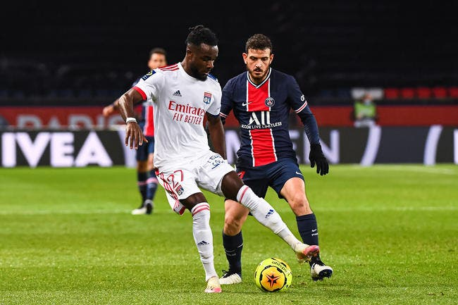 OL : Lyon à l'assaut du gros coup Florenzi