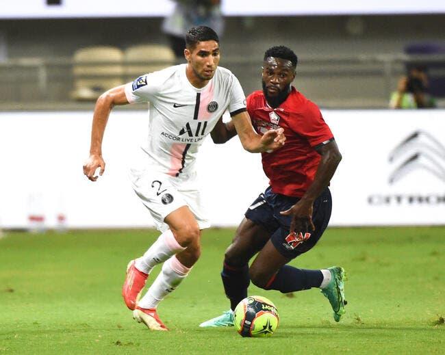 PSG : Hakimi s'offre un avocat XXL, c'est Mohamed Henni