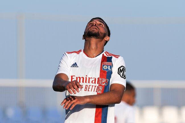 OL : C'est la bonne pour Aouar, Arsenal monte à 35 millions d'euros