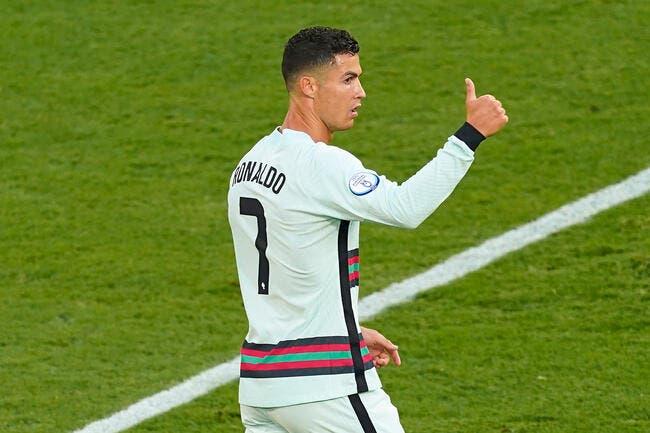 PSG : Cristiano Ronaldo est déjà Mbappé-dépendant
