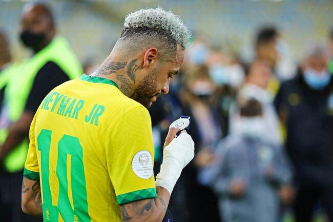 PSG : Une date anniversaire, Neymar se fait torpiller pour fêter ça