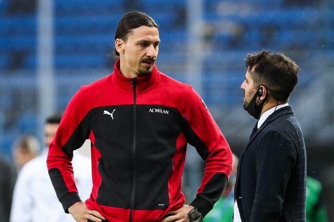 PSG : Les pro-Zlatan sont des footix, Riolo va au clash