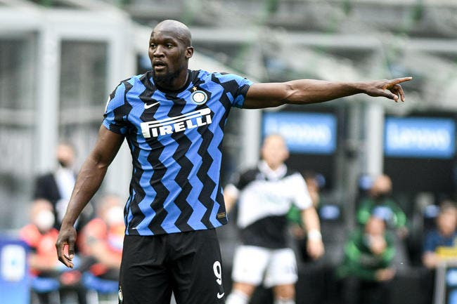 Lukaku et l'Inter craquent, Chelsea dépasse 100 millions d'euros !