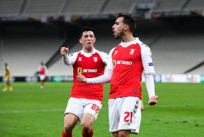 OL: Un attaquant recale Lyon avec un communiqué officiel