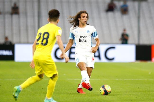 OM : Mattéo Guendouzi en équipe de France, merci Marseille ?