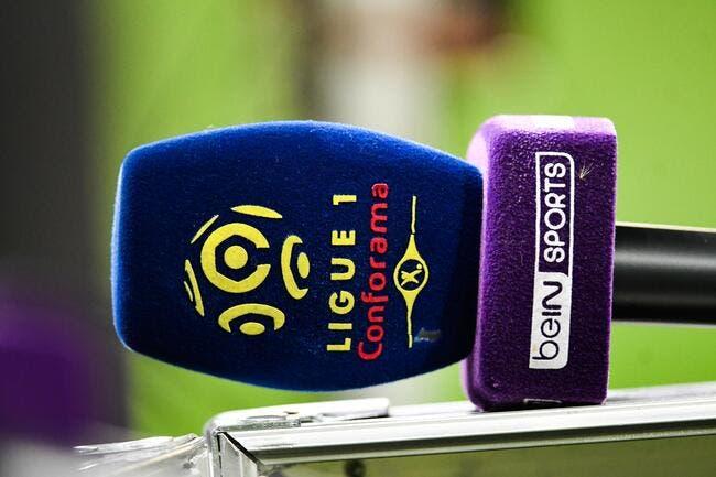 TV : BeinSports pourrait diffuser la Ligue 1....sans payer !