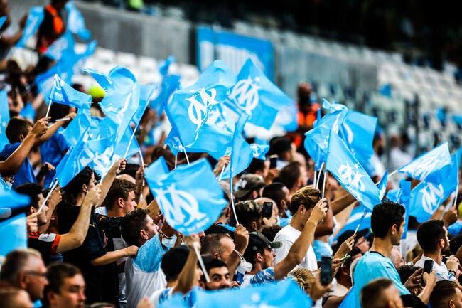 Vente OM : Les supporters sont fadas, il jette l'éponge