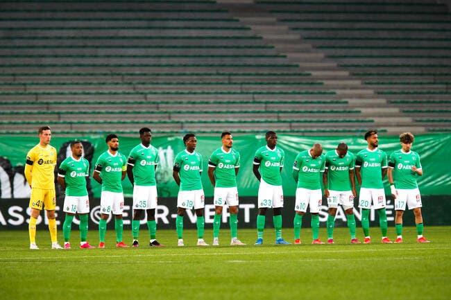 ASSE : Saint-Etienne à bout de souffle, c'est l'heure de vendre le club