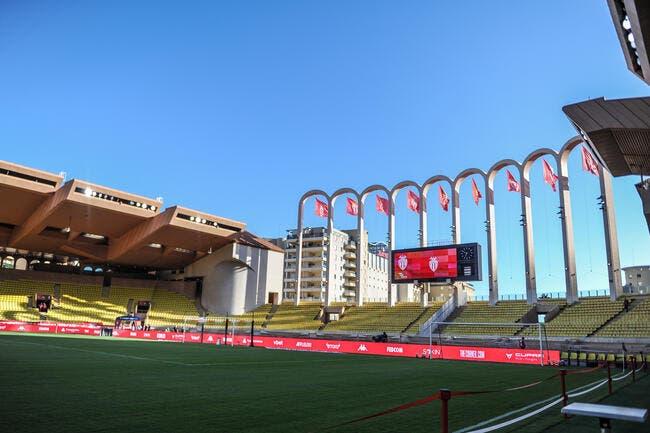 L1 : Monaco - Nantes : les compos (21h00 sur Amazon Prime)