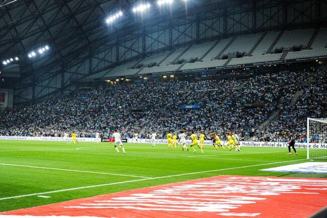 OM : Marseille annonce un Vélodrome quasi-plein dans 10 jours !