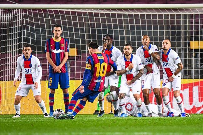 PSG : 50 ME et le n°10, Lionel Messi n'a plus qu'à signer