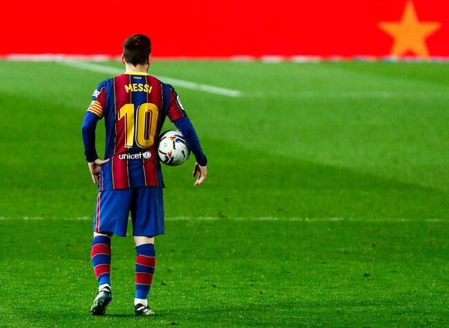 PSG : Le Qatar envoie Neymar convaincre Messi de signer