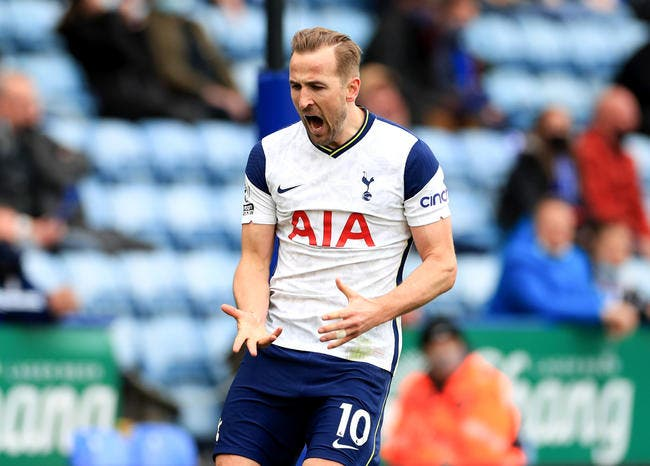 Tottenham : Harry Kane brise le silence