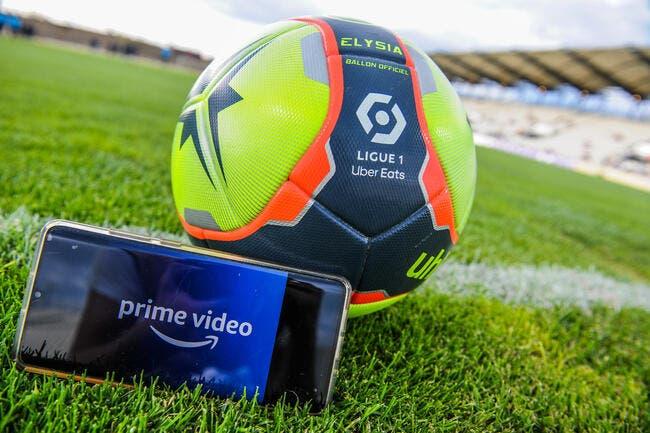 TV : Esprit du streaming es-tu là ? Amazon affiche la couleur