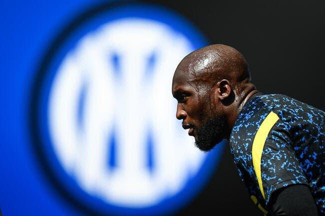 Mercato : Lukaku vaut 130 millions d'euros, Chelsea craque