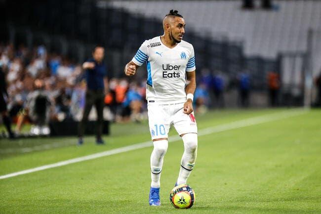 OM : Sampaoli dévoile son groupe contre Montpellier
