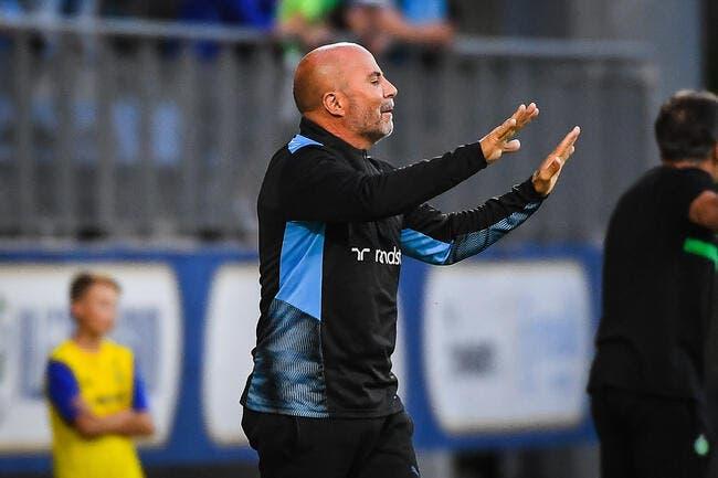 OM : Sampaoli, et si c'était un nouveau Bielsa en Ligue 1