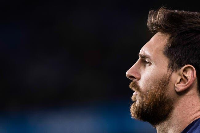 PSG : Lionel Messi présenté mardi, Al-Khelaifi a alerté les salariés