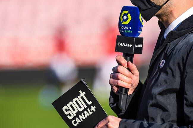 TV : Canal+ a bien payé 68 millions pour la Ligue 1 !
