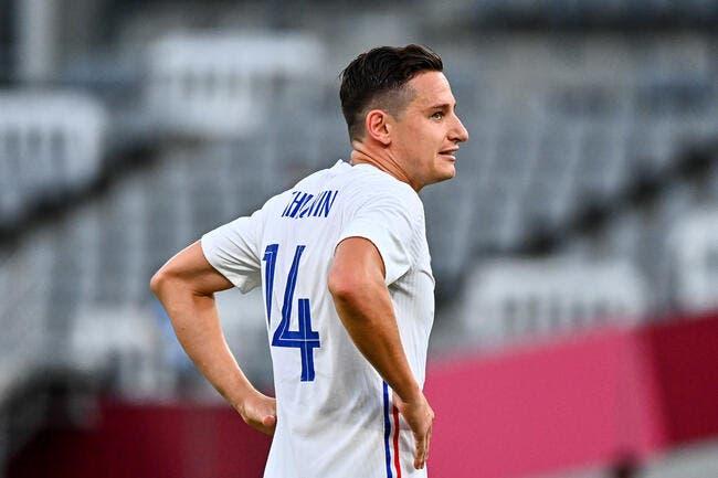 Florian Thauvin, expulsé et hué avec les Tigres, c'est fort !