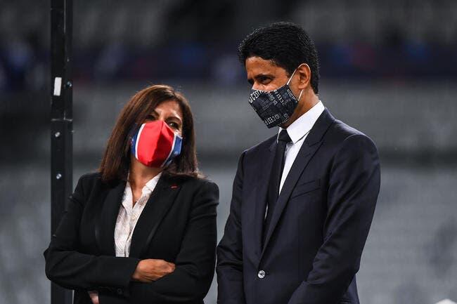 PSG : La maire de Paris veut Messi et Mbappé, ordre est donné au Qatar