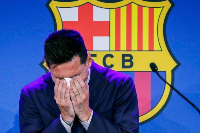 PSG : Messi arrive à Paris ? La police intervient, tout était faux