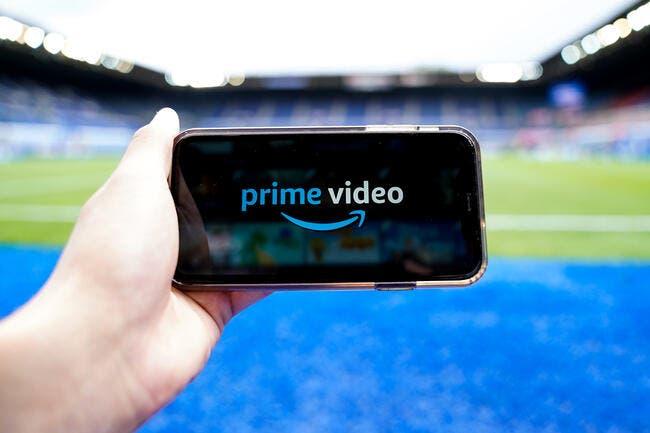 TV : Le foot sans pub, Amazon c'est la révolution !