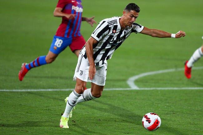 Lionel Messi à Paris, Cristiano Ronaldo sous le choc !