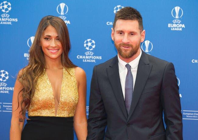 Lionel Messi et le PSG, le Qatar ne croit pas au coup tordu