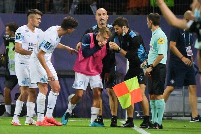 Montpellier : 4 personnes en garde à vue après le match MHSC-OM