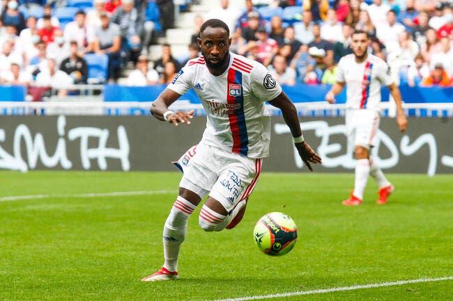 OL : Moussa Dembélé, une vente possible jusqu'au 31 août minuit ?