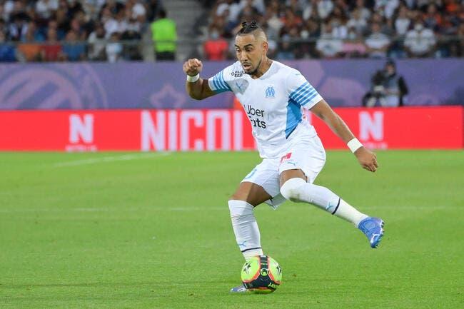 OM : Payet patron de la Ligue 1, la preuve est là !
